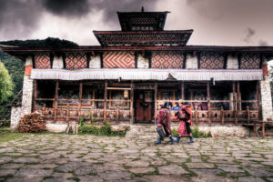 Foto de Gelay Jamtsho - https://www.flickr.com/photos/bhutan-360/