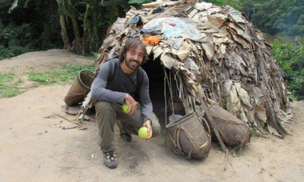 En Congo, en casa (África no es un país – 5)