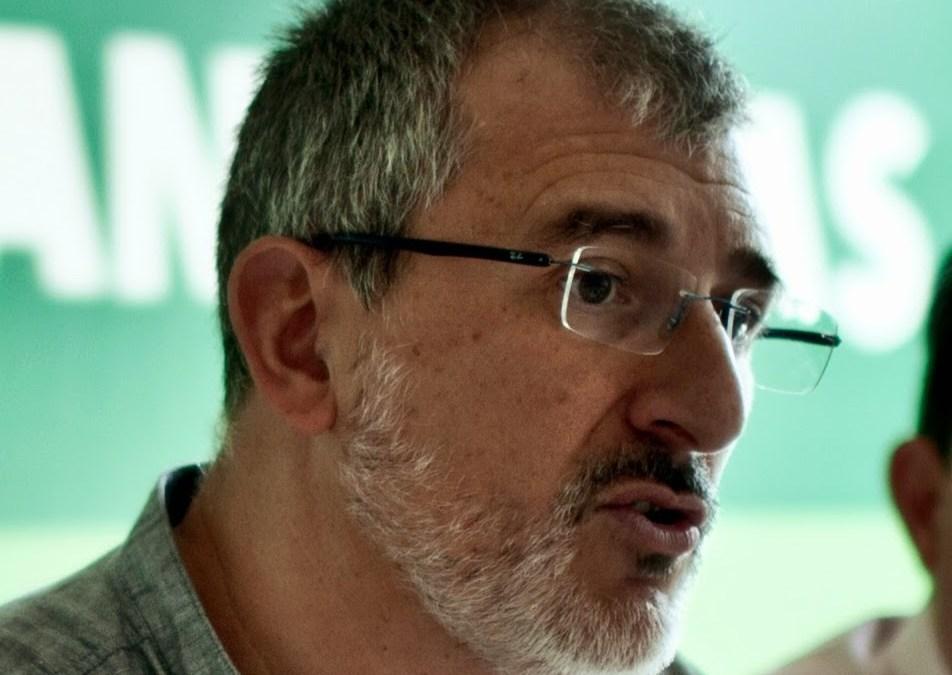 Entrevista por un Mundo Mejor #6: Francesc Mateu Hosta (Director de Catalunya de Oxfam Intermón)