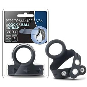 Performance – VS6 Penis and Ball Strap – Medium