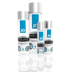 Jo Classic Hybrid Personal Lubricant