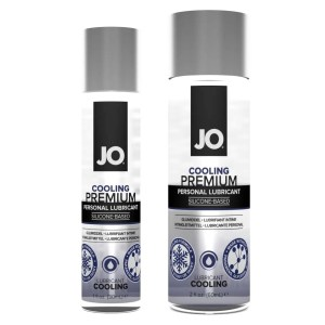 Jo Premium Cooling Silicone Personal Lubricant