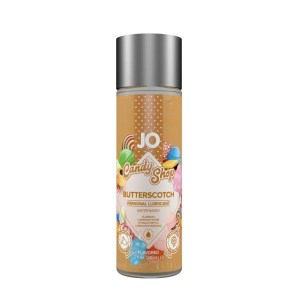 Jo H2O Candy Shop Flavored Lubricant