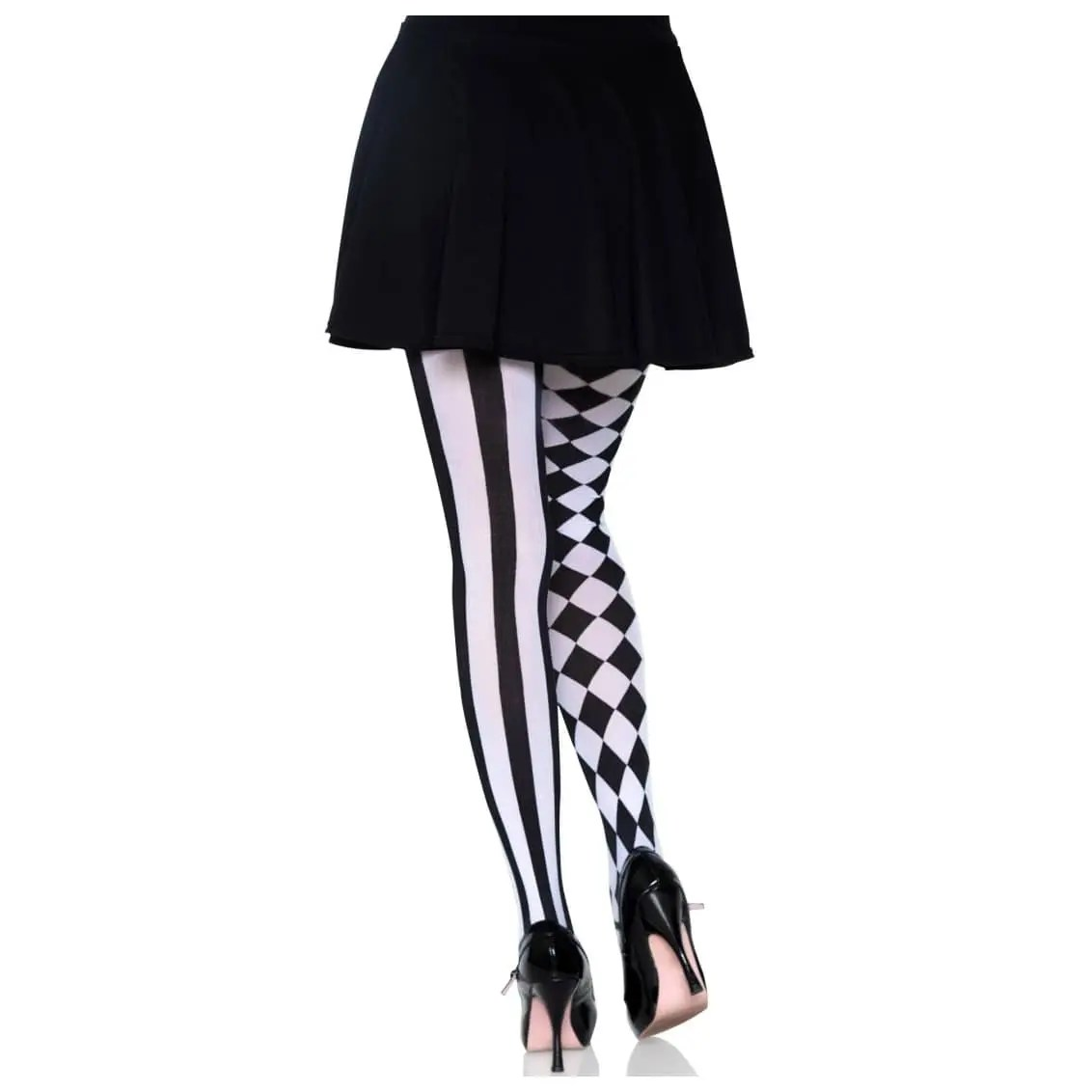 Aura Harlequin Women's Tights by Leg Avenue