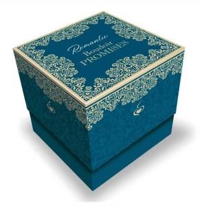 Romantic Boudoir Promises - Card Game for Couples