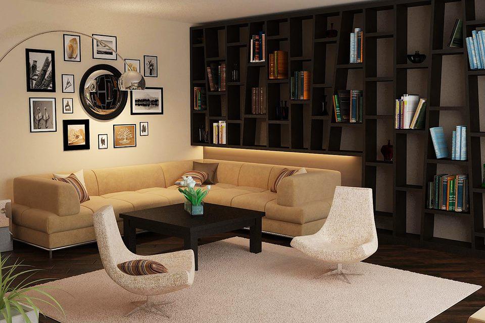 Cream Brown Rust Living Room Ipc136 Unique Living Room Designs Al Habib Panel Doors
