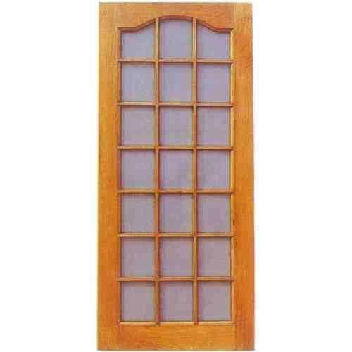 Ash Wooden Mesh Double Door Hpd512 Mesh Panel Doors Al