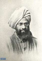 100 Years Ago... - Tabligh in the UK and Ceylon - Al Hakam