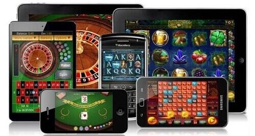 カジノゲーム作品集