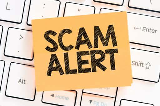 オンラインカジノは詐欺やインチキ?