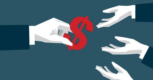 オンラインカジノの入出金方法は?