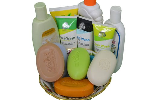 Halal Personal Care Products
