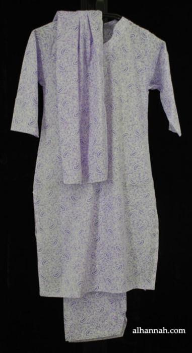 Girls Cotton Salwar Kameez ch486