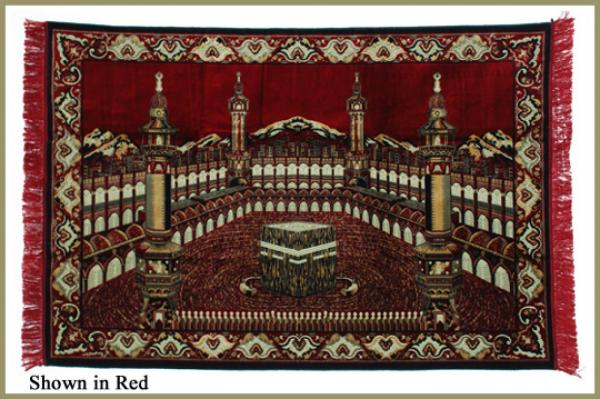 Traditional Holy Kabba Wallhanging  gi458