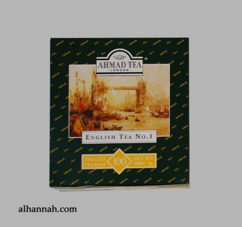 Ahmad Tea English Tea No 1 gi655