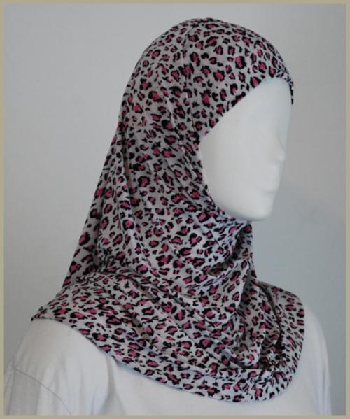 Al Amira 2 Piece Religious Veil hi1450
