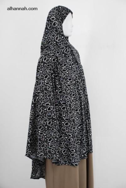 One Piece Extra Long Hijab hi1979
