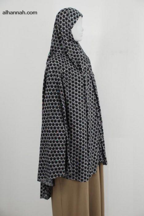 Deluxe Printed Al Amirah Hijab hi1980