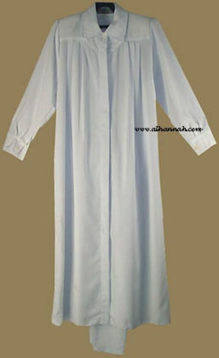 Woman's Three Piece Hajj Garment ps309