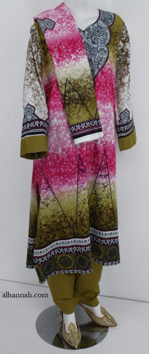 Shenaz  Women's Salwar Kameez sk1195