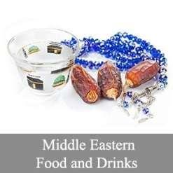 Oriente Medio Alimentación y bebidas