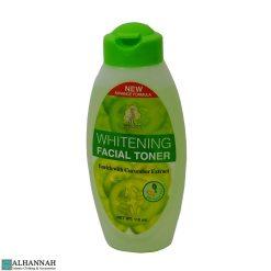 Halal Whitening Facial Toner