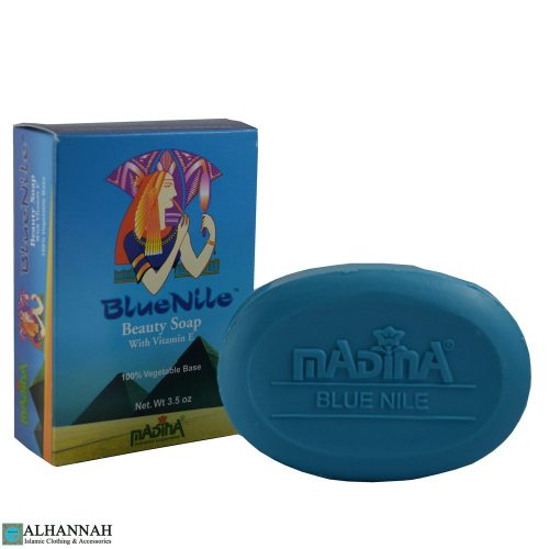 Blue Nile Halal Soap