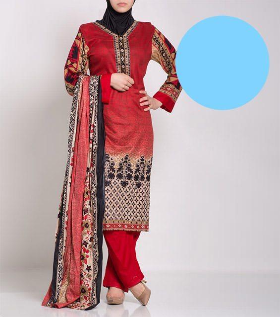 Womens-Muslim-Islamic-Clothing-salwar-kameez-Special-Value-12518
