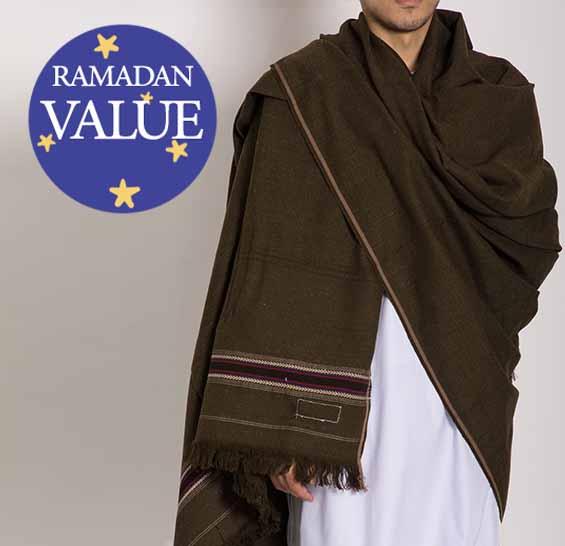 Mens-Muslim-Islamic-Clothing-Pakistani-Shawl-Special-Value-Ramadan-Eid-51818