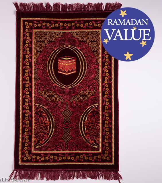 Alfombras de oración turcas-Musulmanes-Islámica-Ropa-valor-especial-Ramadan-Eid-51818