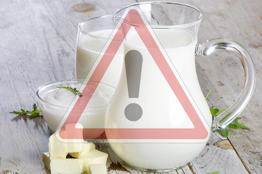أضرار شرب الحليب بعد الحجامة