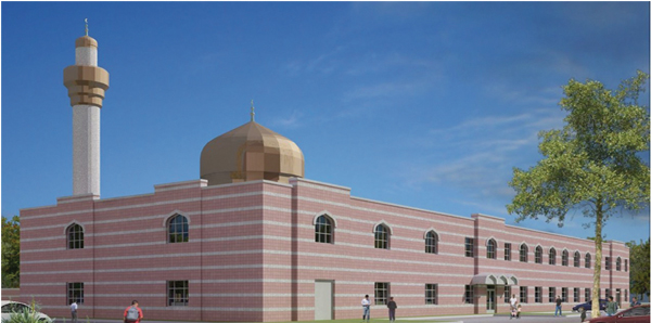 Al-Hijra Mosque