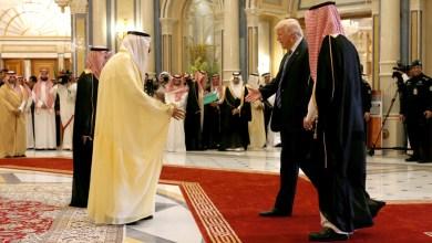Photo of ترامب يدعو العاهل السعودي إلى إنهاء أزمة الخليج عبر الطرق الدبلوماسية