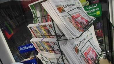 Photo of صحف عريقة مهدّدة بالتوقف عن الصدور بسبب وعود لم تنفذ من قبل الحكومة
