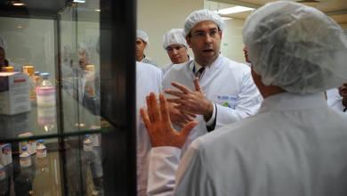 Photo of تدشين أكبر وحدة في شمال إفريقيا والشرق الأوسط مختصة في صناعة العلاج الكيمياوي للسرطان والأدوية البيولوجية