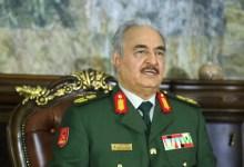 Photo of حقائق تثبت تورط 4 دول بدعم جرائم الحرب التي يقودها حفتر في ليبيا