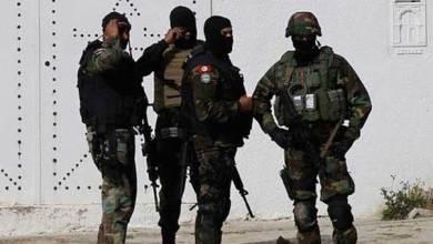 Photo of حصري_حجز مسدس ناري و40 خرطوشة وبندقية صيد وكمية من الزطلة