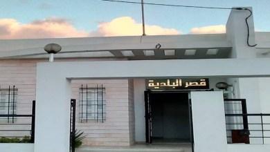 Photo of رئيس بلدية التلالسة يستقيل من منصبه