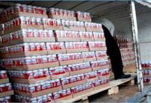 Photo of عين مريم: حجز 300 علبة من الجعة كانت ستباع ليلة العيد