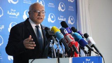 Photo of الهاروني: النهضة لن تتسامح في حال ثبوت ارتكاب فساد من قبل أحد أعضاء الحكومة