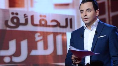 Photo of التشابه في الأسماء منح الإعلامي المعروف حمزة البلومي وسام الجمهورية