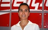 سليمة صفر مرشّحة لتولّي وزارة الرياضة