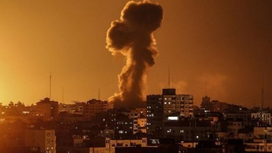 Photo of طائرات الاحتلال الإسرائيلي تقصف غزة وتسجيل عدد من الإصابات في صفوف المدنيين