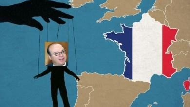 Photo of جنسيات الفريق الحكومي تؤكد أنها حكومة فرنسية صرفــة