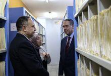 Photo of ملفات كبرى أمام وزير أملاك الدولة والشؤون العقارية الجديد