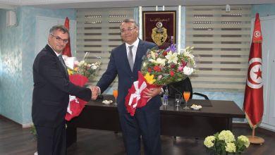 Photo of وزير التكوين المهني والتشغيل الجديد: تونس تزخر بالكفاءات وبالموارد البشرية القادرة على تجاوز كل الأزمات التنموية والاقتصادية