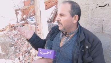 Photo of كاميرا الحرية ترصد التجاوزات الكبرى في جبل سيدي عمر