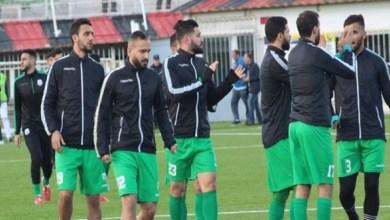 Photo of الجزائر: إصابة مدرّب اتحاد البليدة بفيروس كورونا