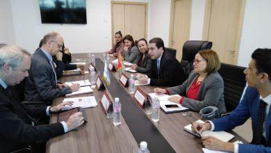 Photo of البنك العالمي يؤكد إلتزامه بمواصلة دعم تونس ومساعدتها على تنفيذ برنامجها الإصلاحي