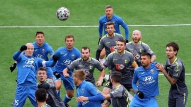"""Photo of بيلاروسيا: فيروس كورونا """"هوس"""".. واصلوا لعب كرة القدم"""